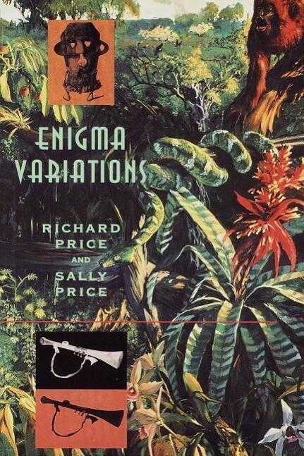 Enigma Variations als Taschenbuch