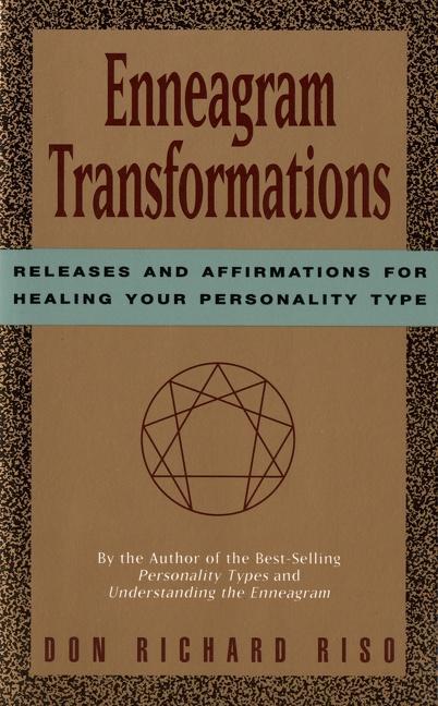 Enneagram Transformations als Taschenbuch