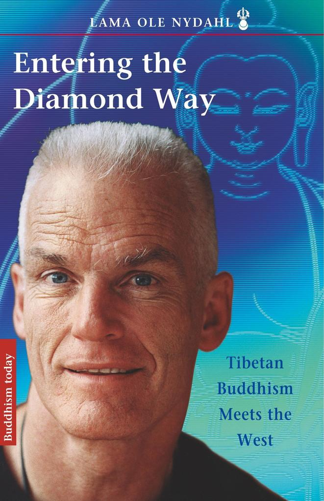 Entering the Diamond Way als Buch