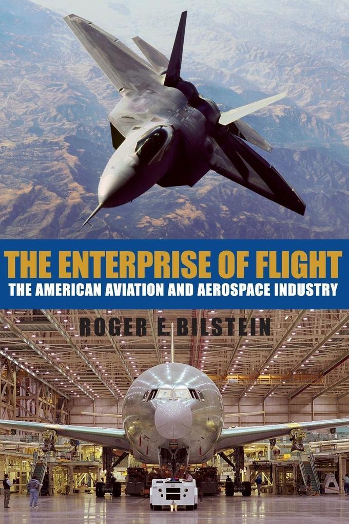 The Enterprise of Flight als Taschenbuch