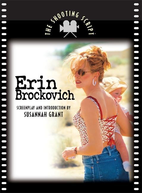 Erin Brockovich als Taschenbuch