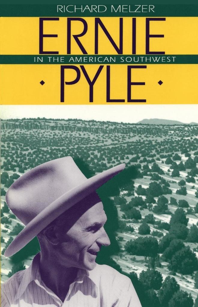 Ernie Pyle in the American Southwest als Taschenbuch