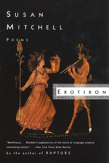 Erotikon: Poems als Taschenbuch