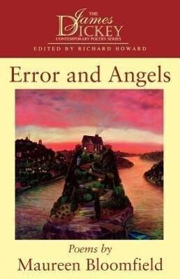 Error and Angels als Taschenbuch
