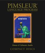 Pimsleur English for French Speakers Level 1 CD: Learn to Speak and Understand English for French with Pimsleur Language Programs als Hörbuch