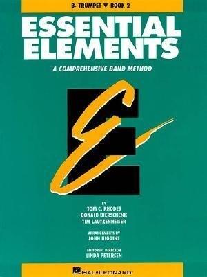Essential Elements als Taschenbuch