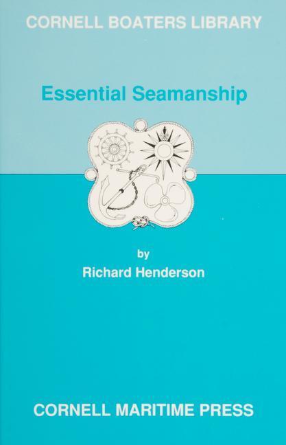 Essential Seamanship als Taschenbuch