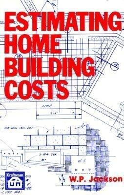 Estimating Home Building Costs als Taschenbuch
