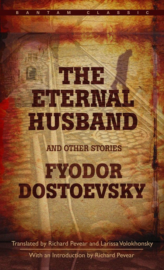 """The Eternal Husband"" and Other Stories als Taschenbuch"