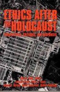 ETHICS AFTER THE HOLOCAUST NEW als Taschenbuch