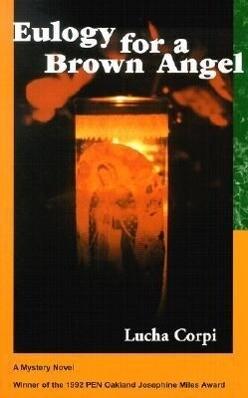 Eulogy for a Brown Angel als Taschenbuch