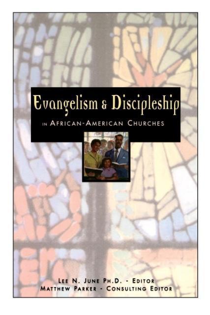 Evangelism and Discipleship in African-American Churches als Taschenbuch