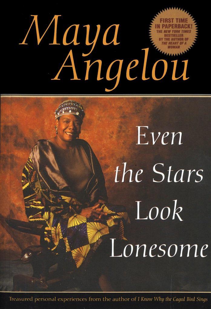 Even the Stars Look Lonesome als Taschenbuch