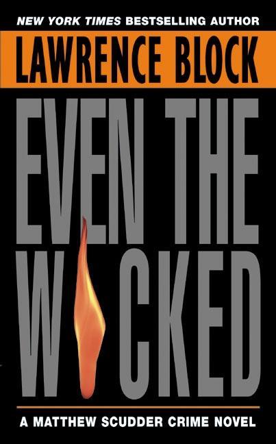 Even the Wicked als Taschenbuch