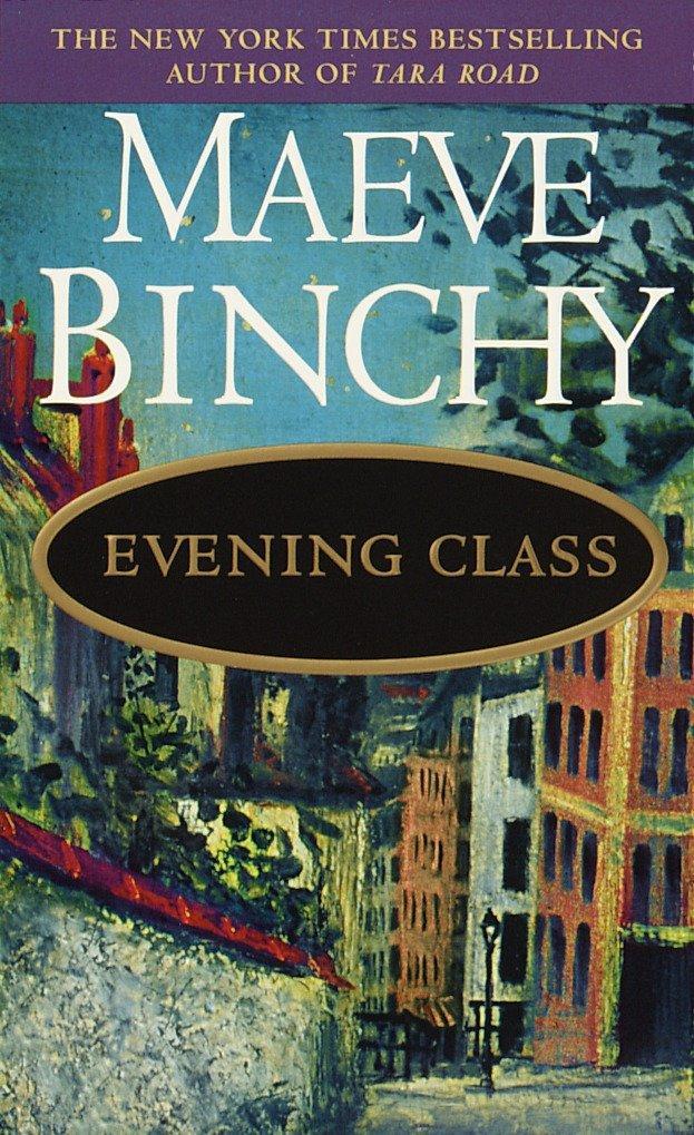Evening Class als Taschenbuch