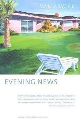 Evening News als Taschenbuch