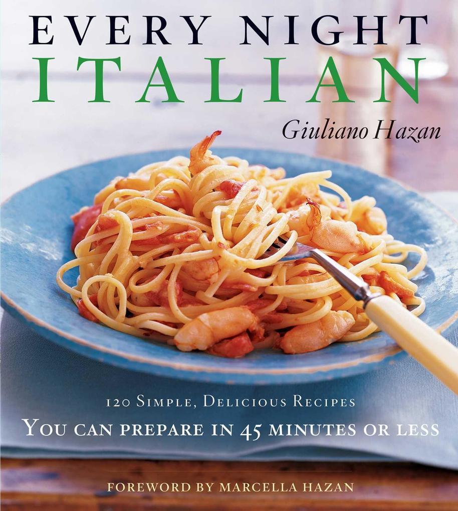 Every Night Italian: Every Night Italian als Buch