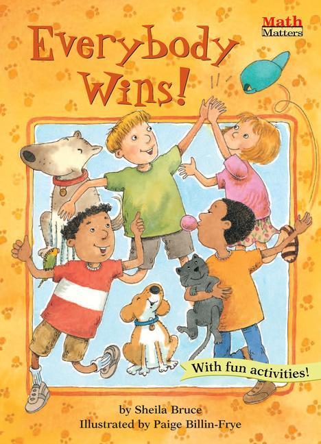 Everybody Wins! als Taschenbuch