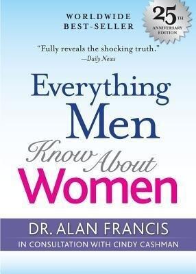 Everything Men Know about Women: 25th Anniversary Edition als Taschenbuch