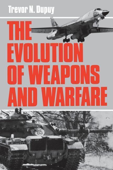Evolution of Weapons and Warfare als Taschenbuch