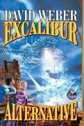 The Excalibur Alternative als Buch