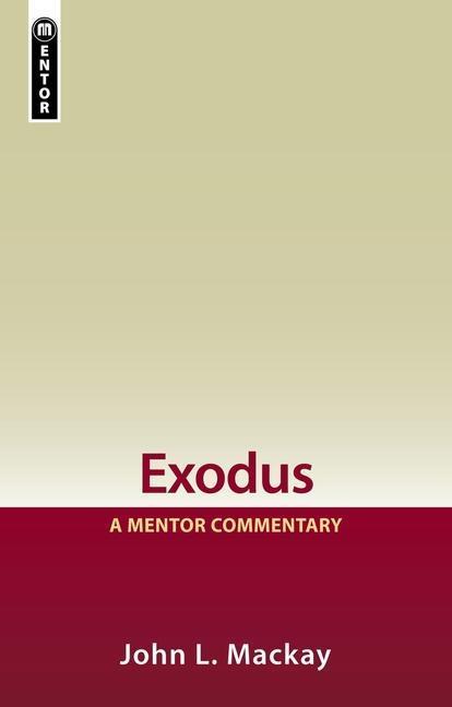 Exodus als Buch