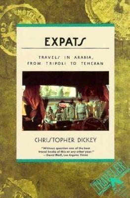 Expats: A Detective Sergeant Mullheisen Mystery als Taschenbuch
