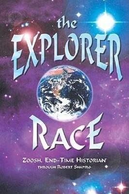 The Explorer Race als Taschenbuch