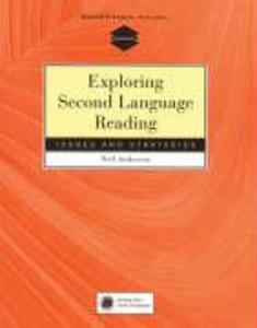 Exploring Second Language Reading als Taschenbuch