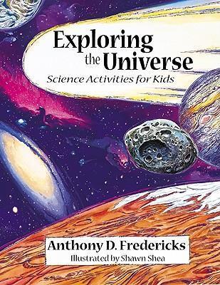 EXPLORING THE UNIVERSE als Taschenbuch
