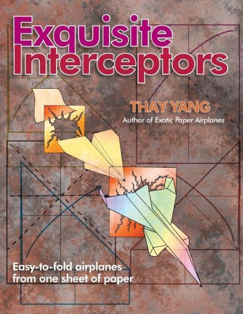 Exquisite Interceptors als Taschenbuch