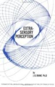 Extra-Sensory Perception als Taschenbuch