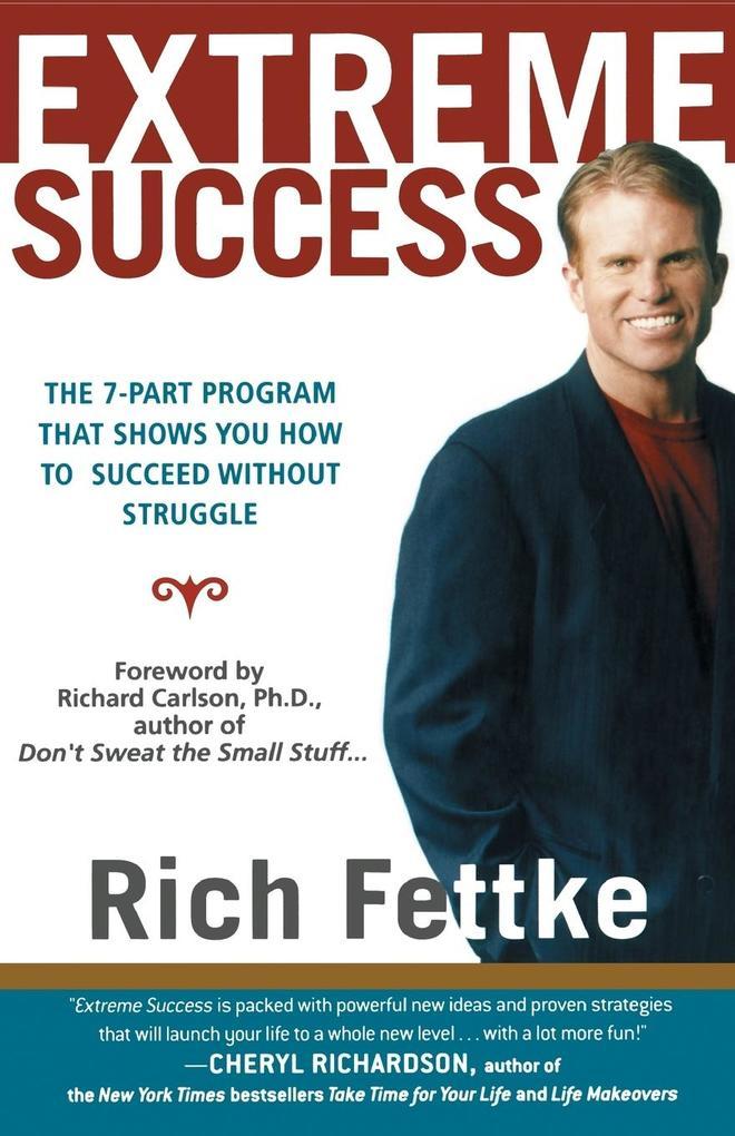 Extreme Success als Taschenbuch