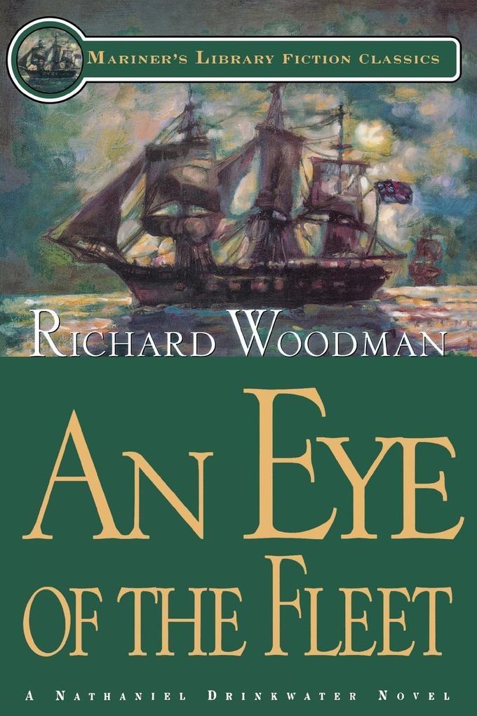 An Eye of the Fleet als Taschenbuch