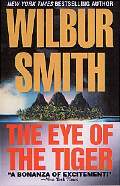 The Eye of the Tiger als Taschenbuch