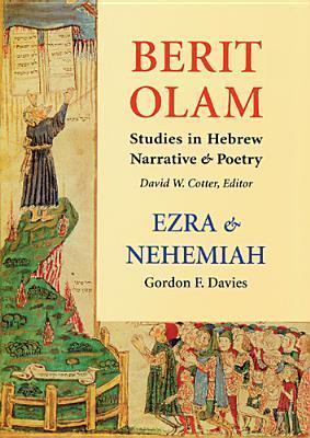 Berit Olam: Ezra and Nehemiah als Buch