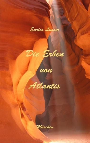 Die Erben von Atlantis als Buch