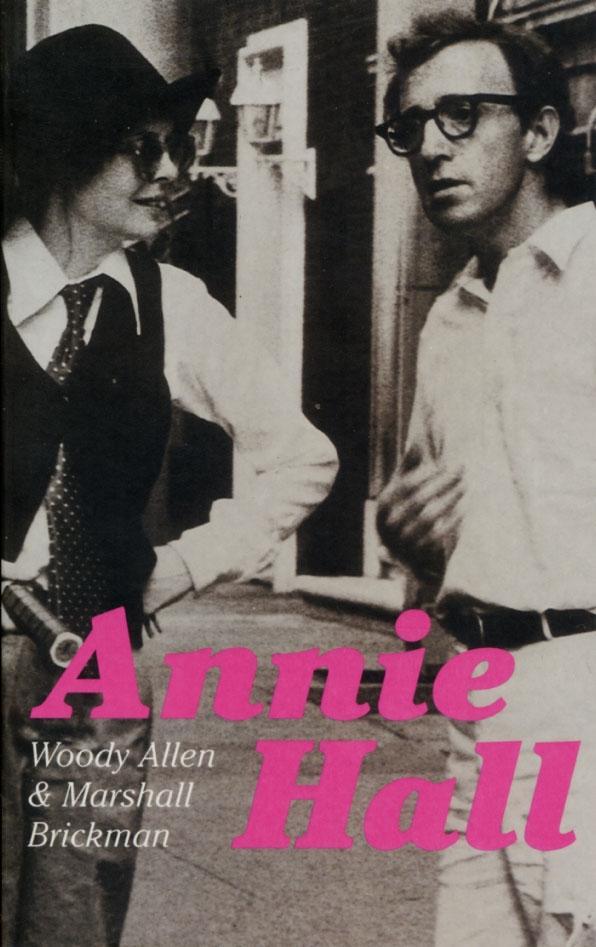 Annie Hall als Taschenbuch