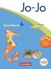 Jo-Jo Sprachbuch - Aktuelle allgemeine Ausgabe. 4. Schuljahr - Schülerbuch