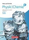 Natur und Technik - Physik 5./6. Schuljahr. Schülerbuch mit Online-Anbindung. Differenzierende Ausgabe Niedersachsen