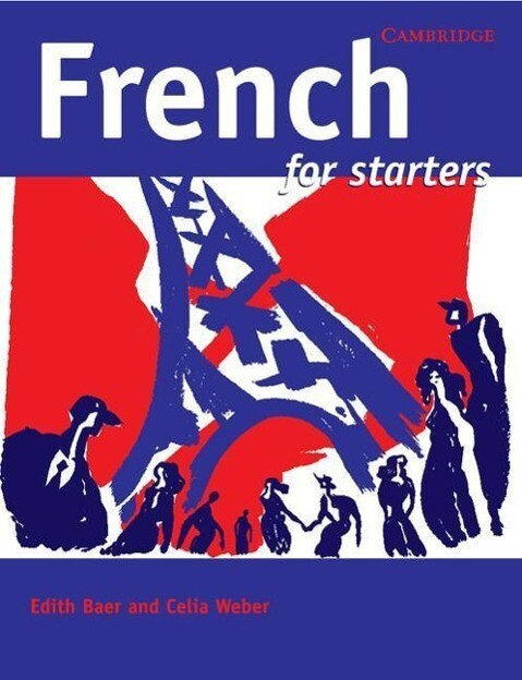 French for Starters als Buch