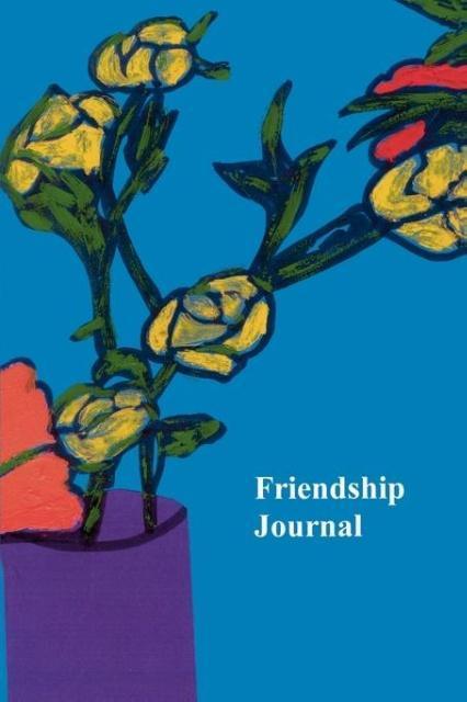 Friendship Journal als Taschenbuch
