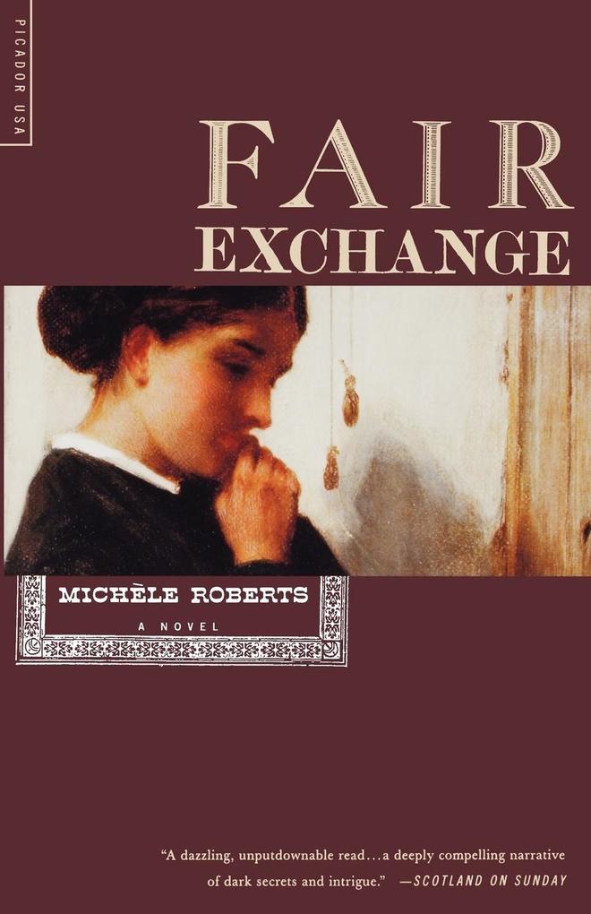 Fair Exchange als Taschenbuch