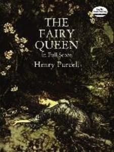 The Fairy Queen in Full Score als Taschenbuch