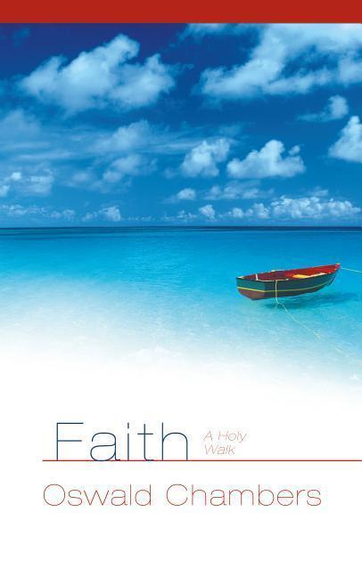 Faith: A Holy Walk als Buch