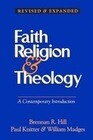 Faith Religion & Theology: A Contemporary Introduction