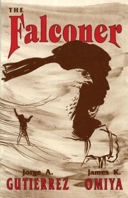 The Falconer, A Novel als Taschenbuch