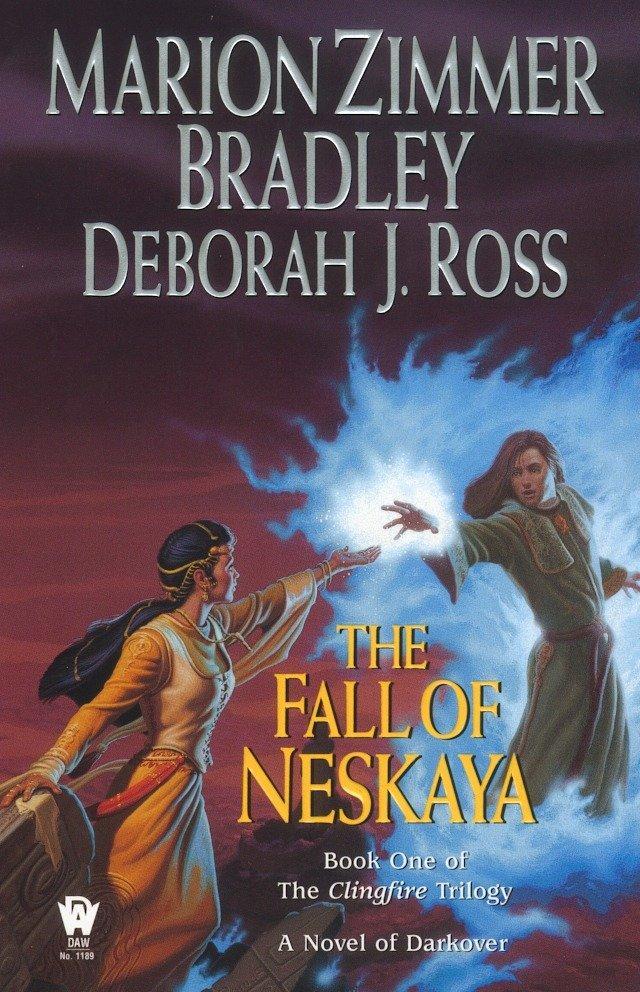 The Fall of Neskaya als Taschenbuch