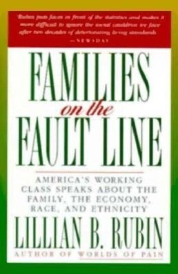 Families on the Fault Line als Taschenbuch