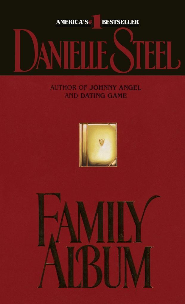 Family Album als Taschenbuch